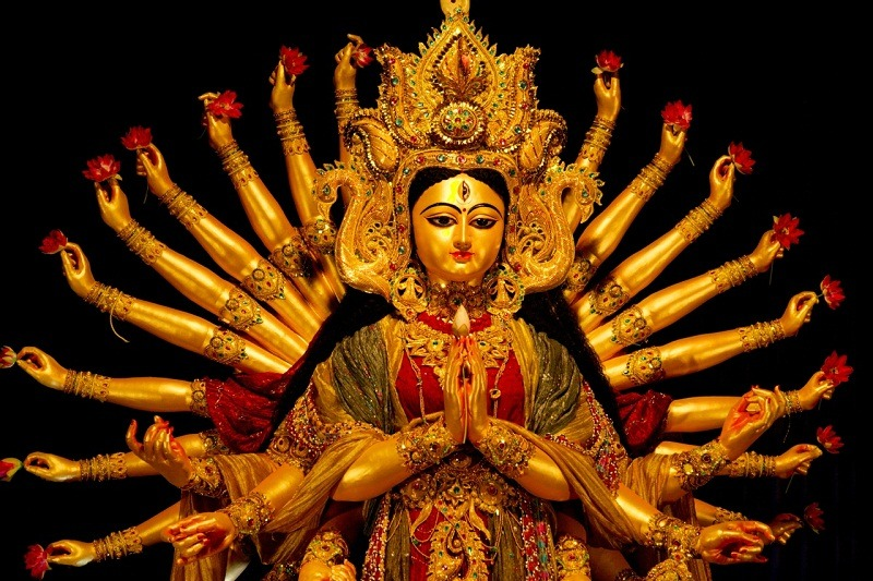 3 Days Lakshmi Puja on Diwali - Its Importance