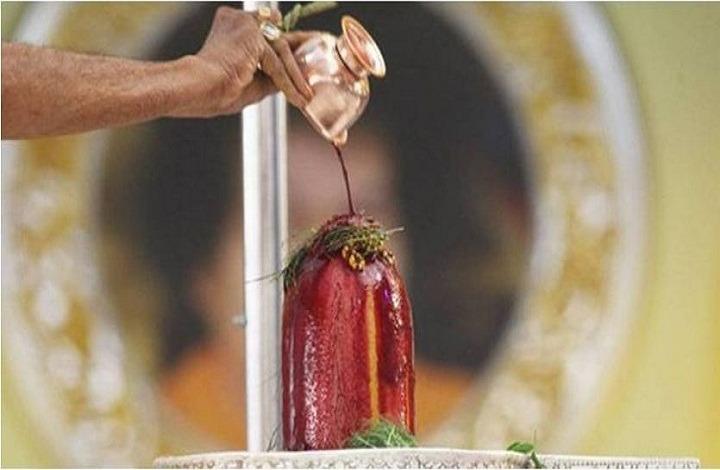 Abhishekam and Its Benefits