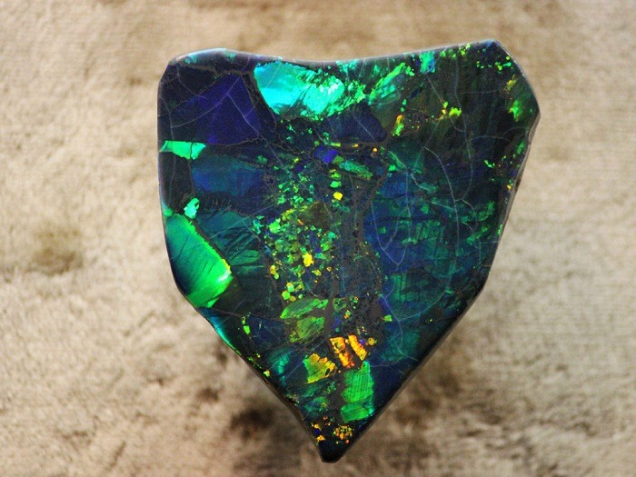 About Harlequin Opal
