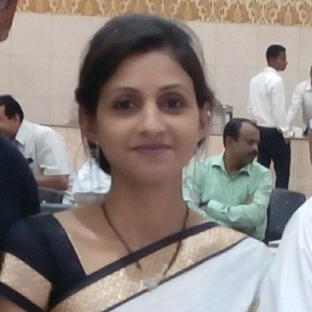 Akanksshaa Srivastav