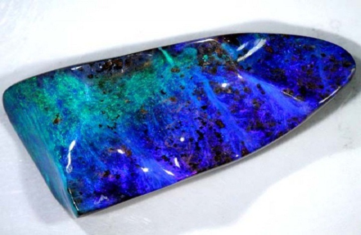 Amazing Facts about Opal Gemstone