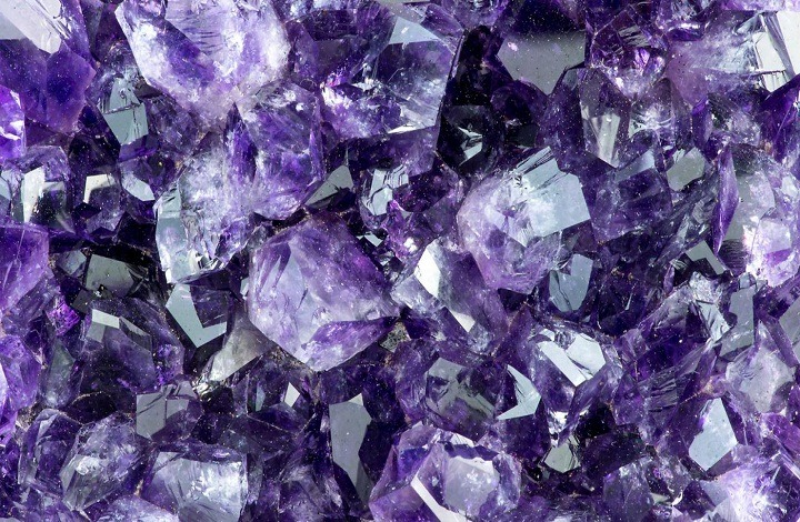 Amethyst Benefits and Healing
