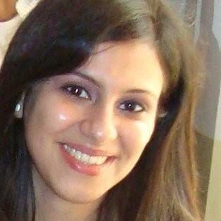 Anjali Vaswani