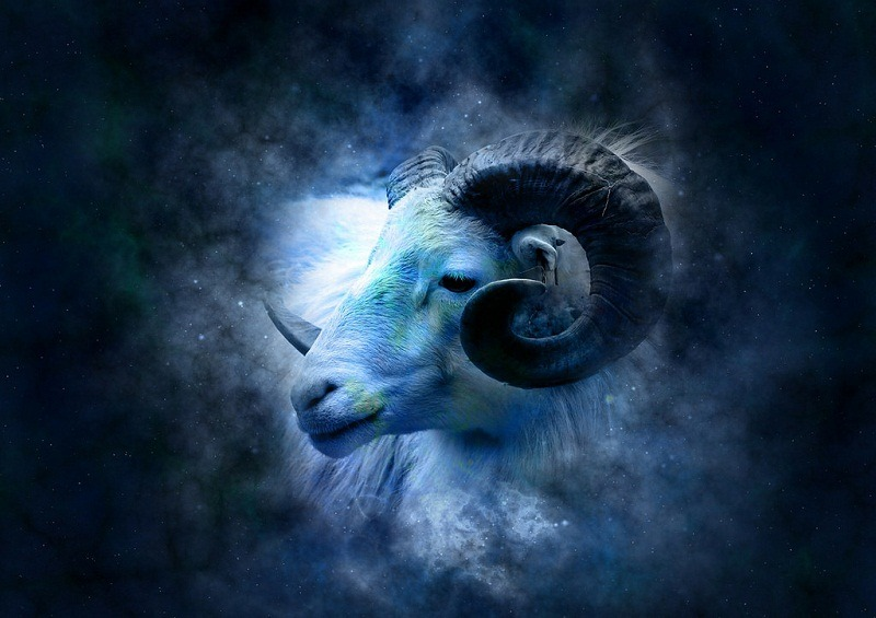 Aries Astrology