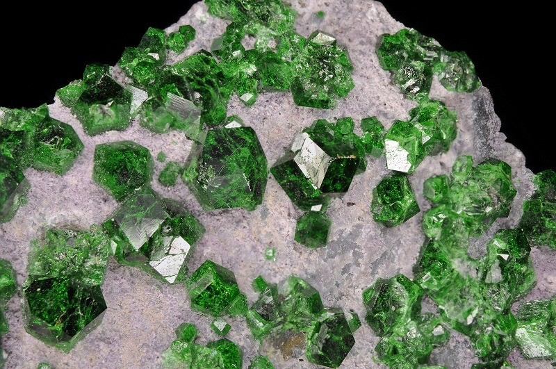 Astrological Effect of Emerald Gemstone