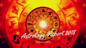 Astrology Report 2019