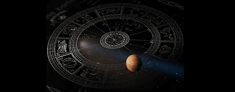 Astrology and History