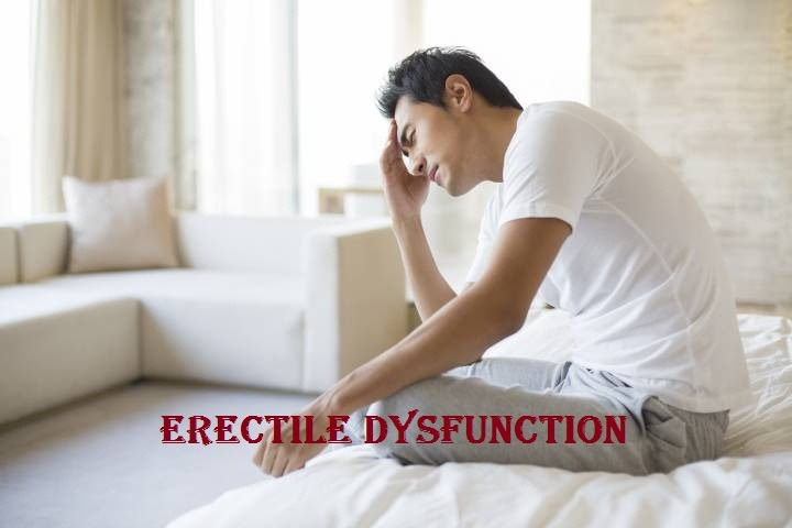 Ayurveda Erectile Dysfunction Treatment