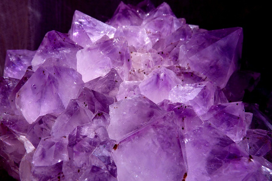 Benefits of Amethyst Rosary