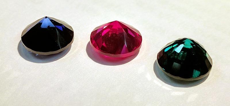 Benefits of Sapphire