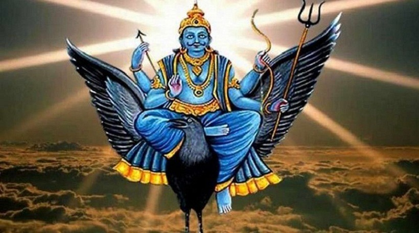 Benefits of Shani Mantra