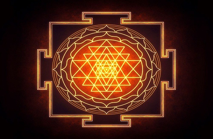 Benefits of Sri Yantra