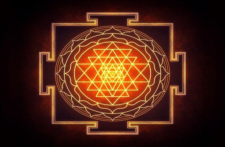 Benefits of Sri Yantra