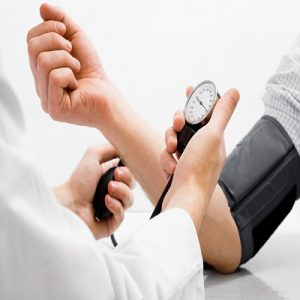 Blood Pressure Treatment In Medical Astrology
