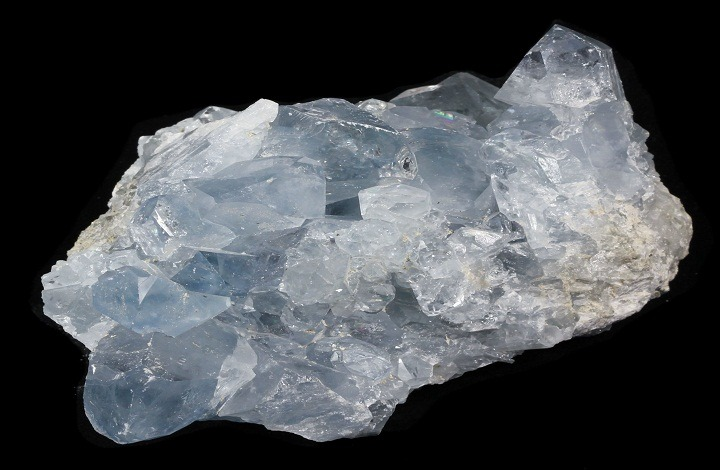 Celestite Gemstone Information