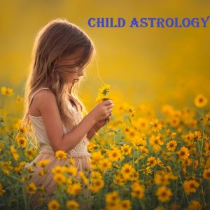 Child astrology Consultation