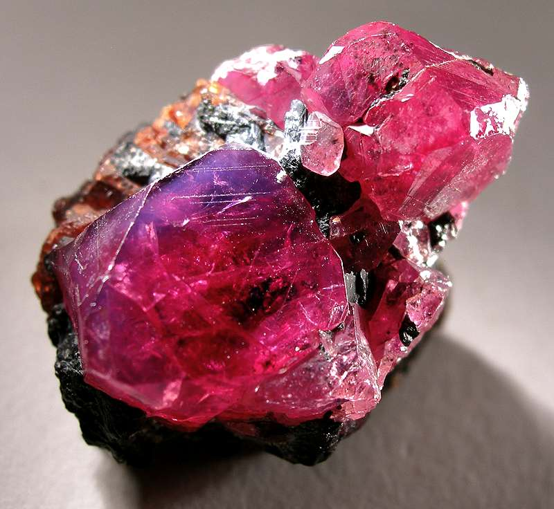 Complete Guide to Ruby Gemstone