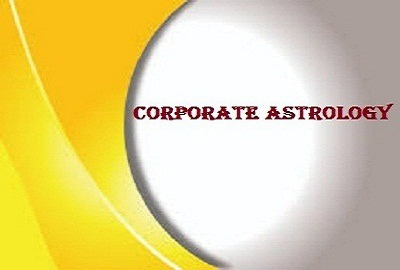 Corporate Astrology
