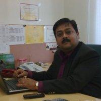 Debasish Choudhury