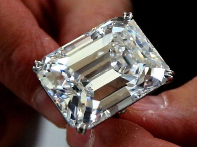 Diamond - Heera Gemstone