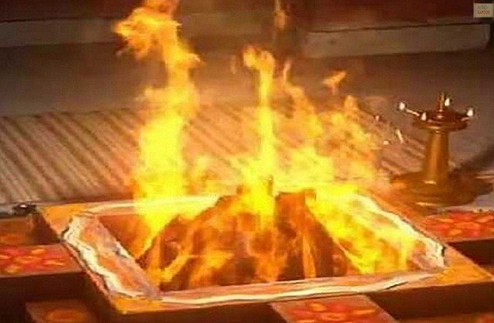 Difference-between-Yagya-and-Havan