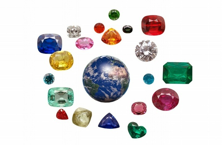 Does Gemstone Affect Surroundings