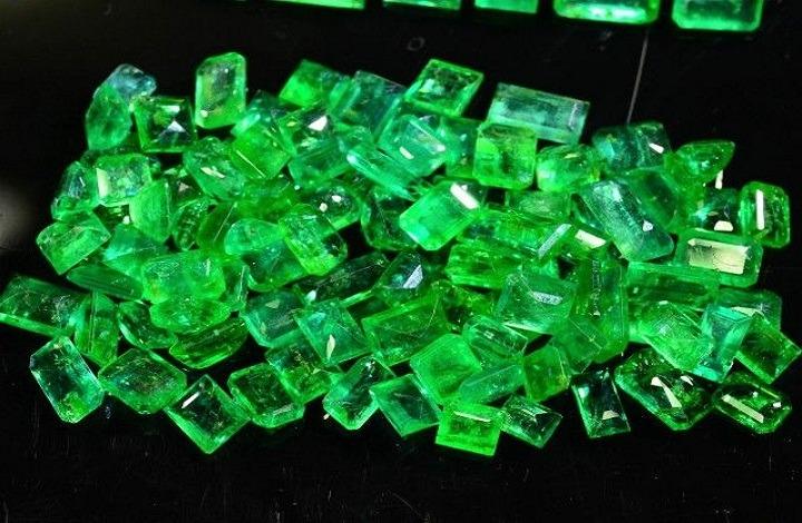 Emerald for Men