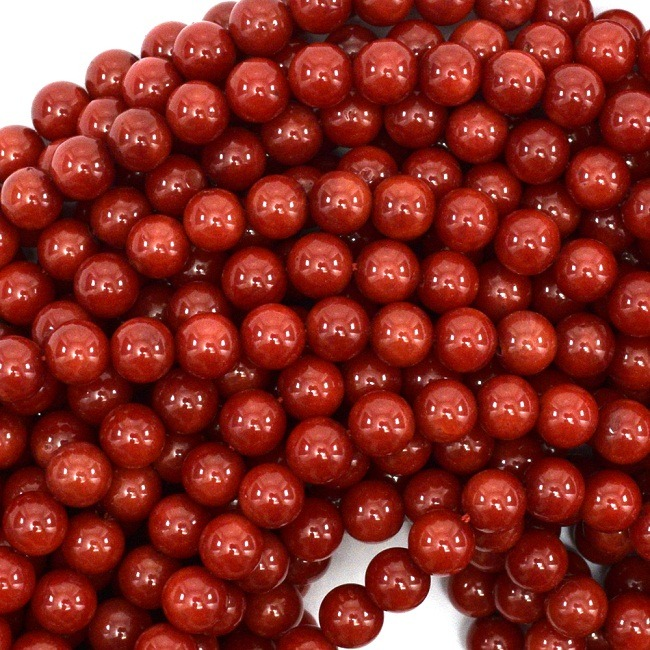 Facts About Red Coral