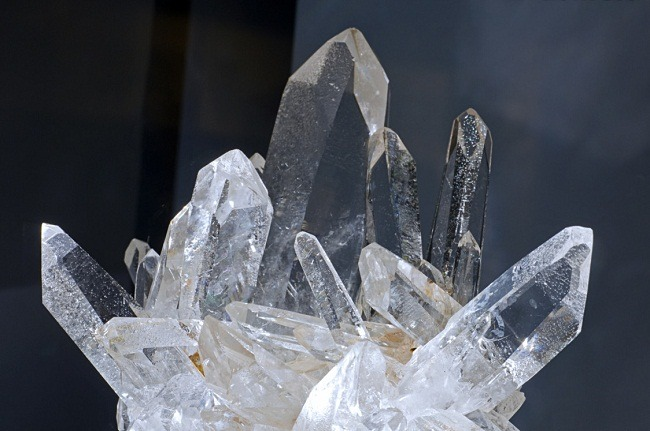 Forms of Crystal Used In Healing