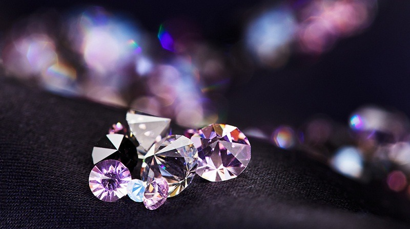 Gemstones and Their Effect