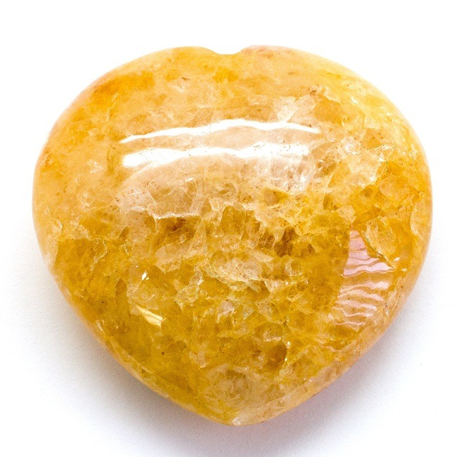 Golden Quartz