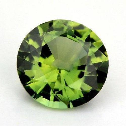 Green Sapphire Ceylon