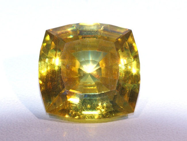 Guide For Best Yellow Sapphire Gemstone