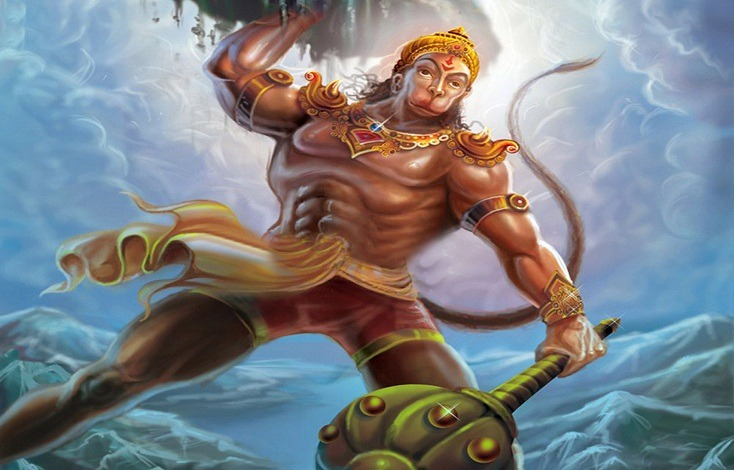 Hanuman Mantra for Success In Life