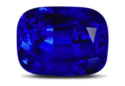 Health Benefits of Blue Sapphire
