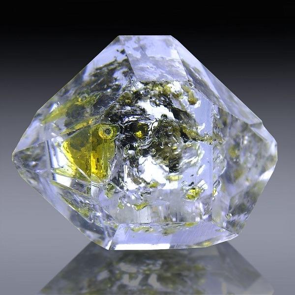 Herkimer Diamond Information