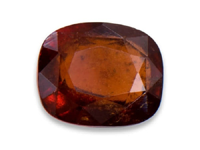 Hessonite - Gomed