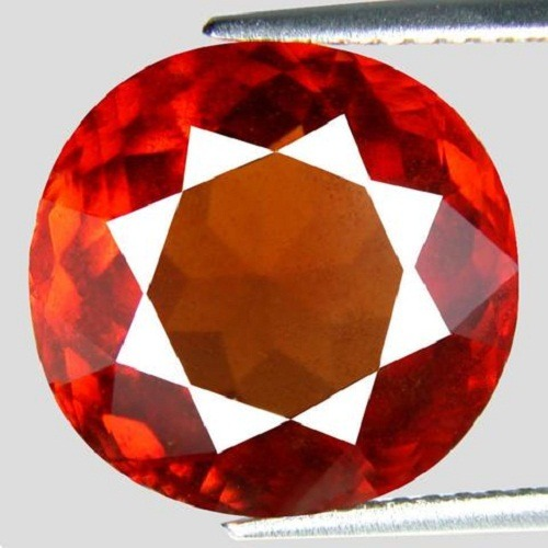 Hessonite - Gomed African