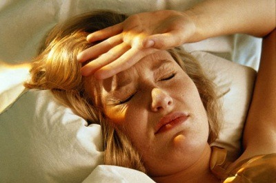Insomnia Treatment in Medical Astrology