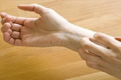 Itching Treatment In Medical Astrology