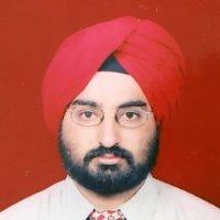 Jasprit Singh