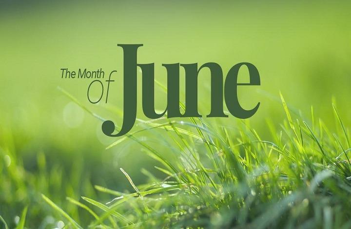 June born People