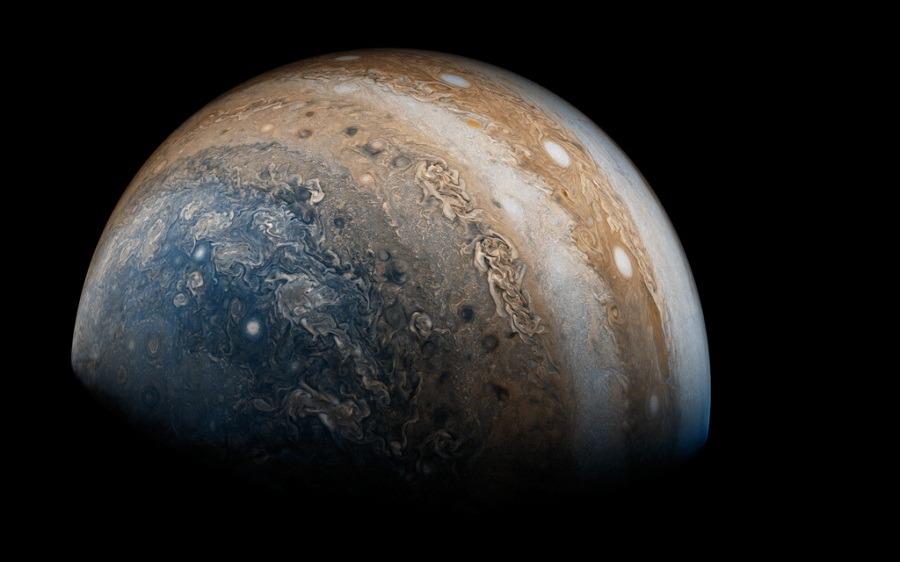 Jupiter Transit 2018