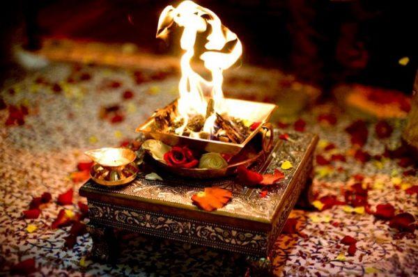 Maha Ganapati Yagya