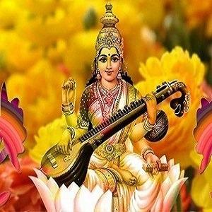 Maha Saraswati Yagya