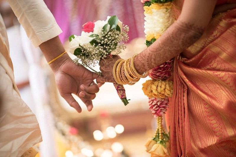 Marriage report in astrology