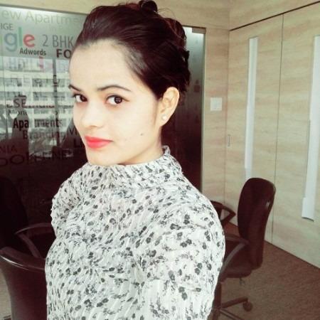 Mohini Bhandari