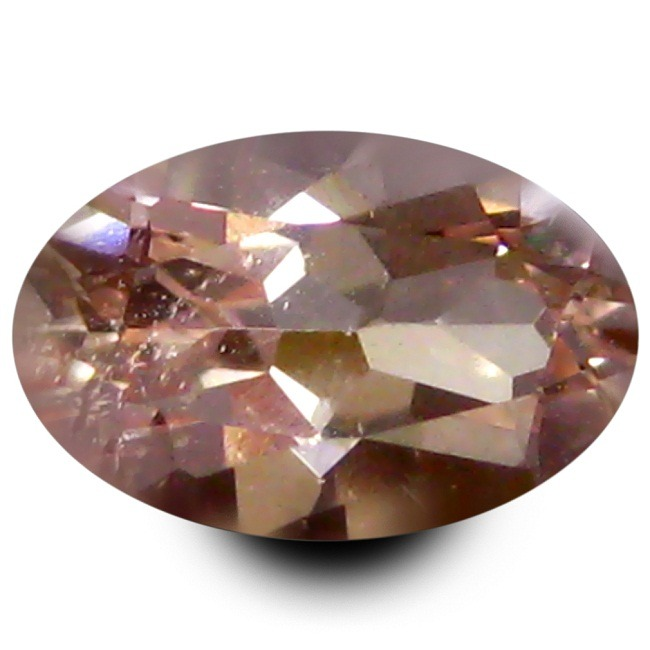 Morganite Gemstone