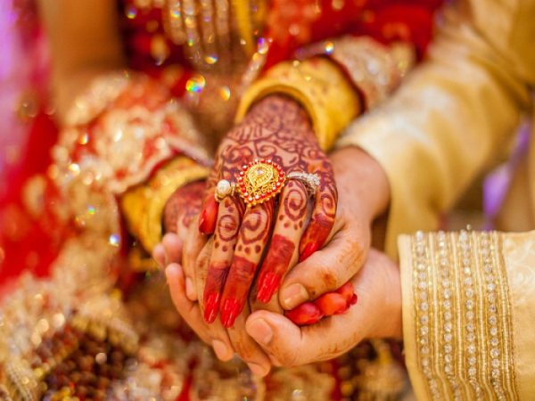 Muhurata for Marriage