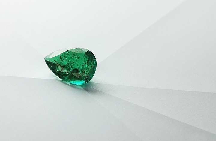 Muzo Emerald In India